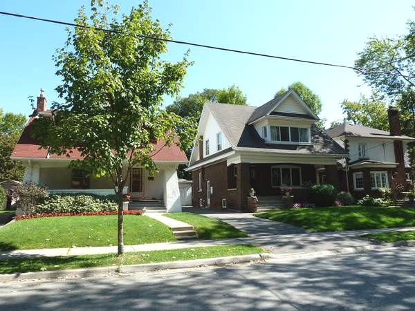West end Toronto, Mimico, house, homes, detached, real estate