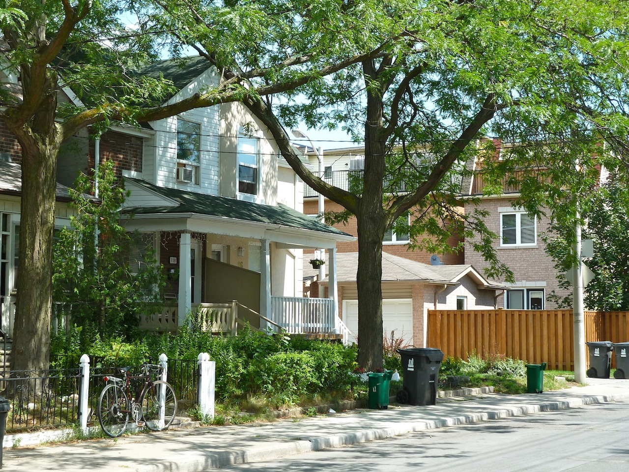 Dovercourt-Wallace Emerson Junction Toronto MLS listings