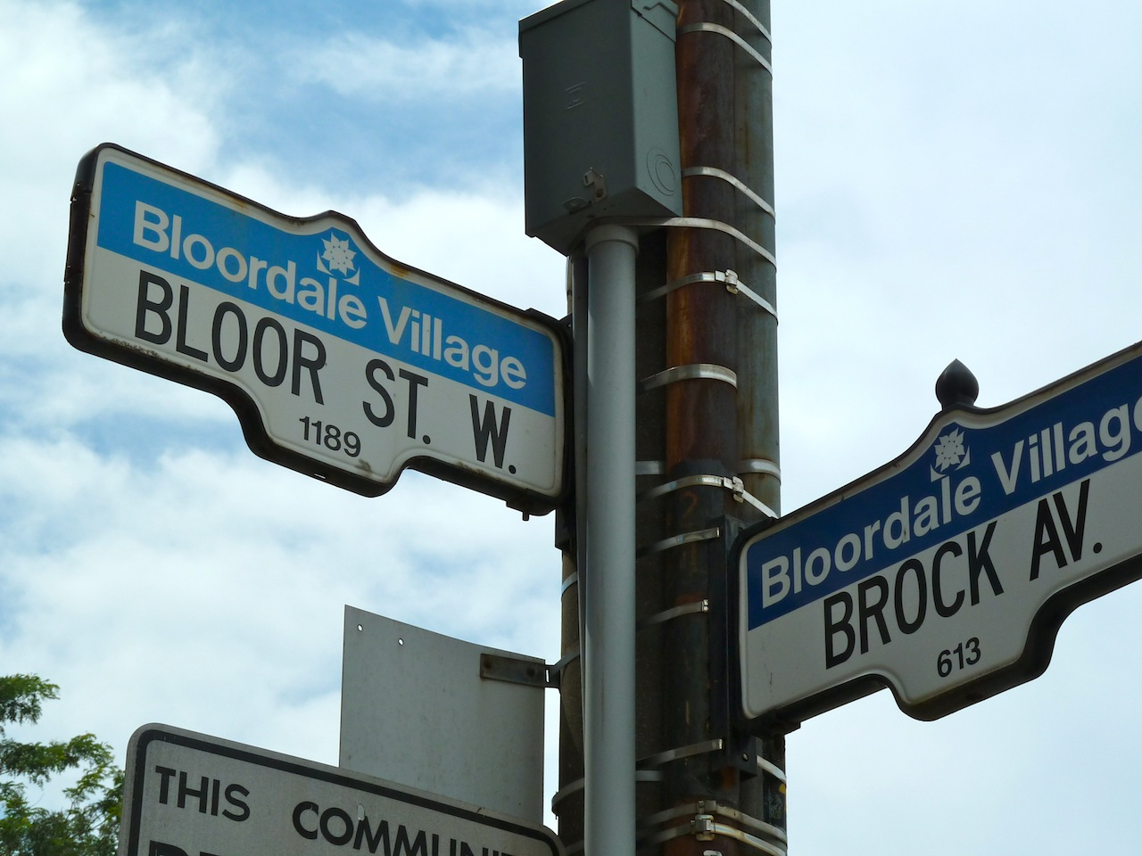 Bloordale Village, Dovercourt-Wallace Emerson Junction, houses, homes, real estate