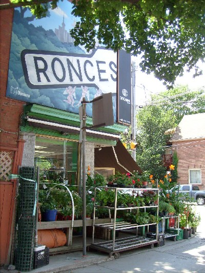roncesvalles village toronto real estate houses homes