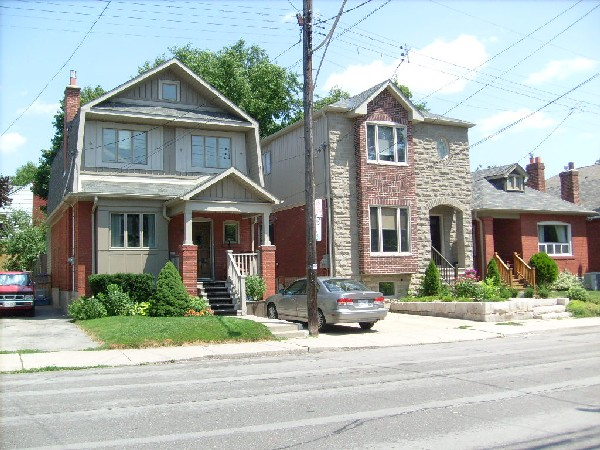 Swansea Village, west Toronto, Real Estate, MLS Listings, Detached