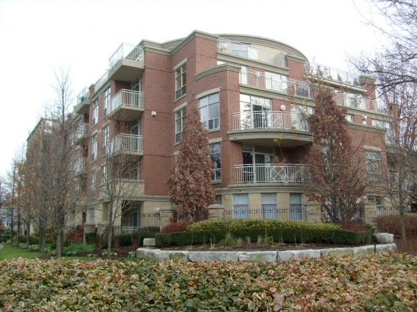 The Brule Condominiums, west Toronto real estate, High Park, Bloor West Village