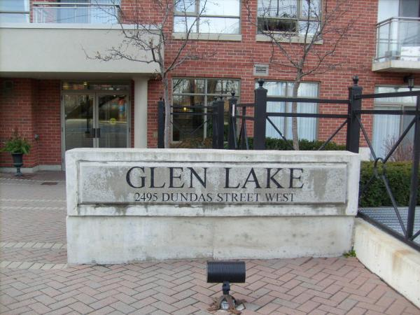 The Glenlake Condos, bloor west village, high park, condominiums