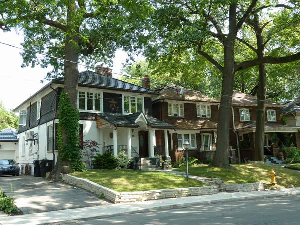 High Park North real estate, detached, semis, attached, mls listings for sale, park, cafes, eateries