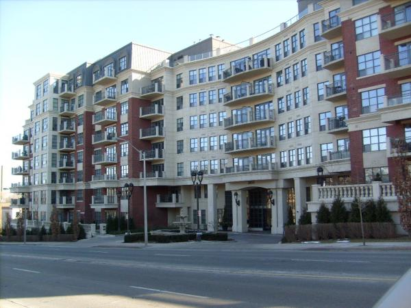 The Kingsway, Condominium, Luxury condos, The Kingway neighbourhood, 2855 Bloor Street West west Toronto real estate