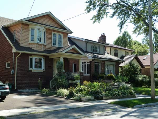 Mimico Toronto houses homes real estate detached renovated