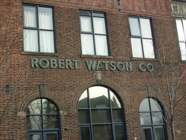 Robert Watson Lofts Condos for Sale in Roncesvalles, condominiums, real estate, Roncesvalles, High Park