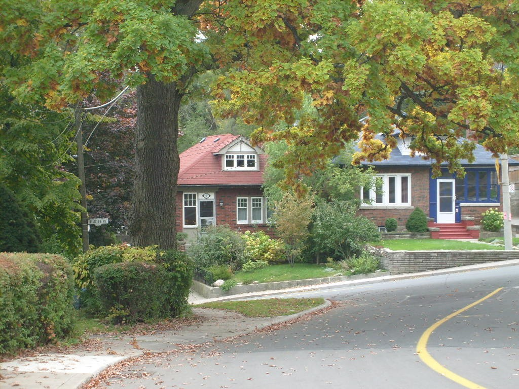 Swansea, Toronto, Real Estate, Houses, Homes, Bungalows
