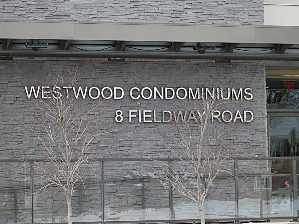Westwood Condos, 8 Fieldway, Etobicoke, west Toronto real estate,condominiums